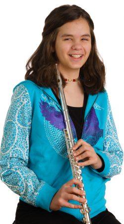 Spokane Flute Lessons
