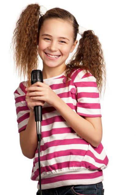 Spokane Voice Lessons