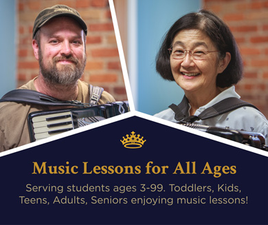 Spokane Music Lessons