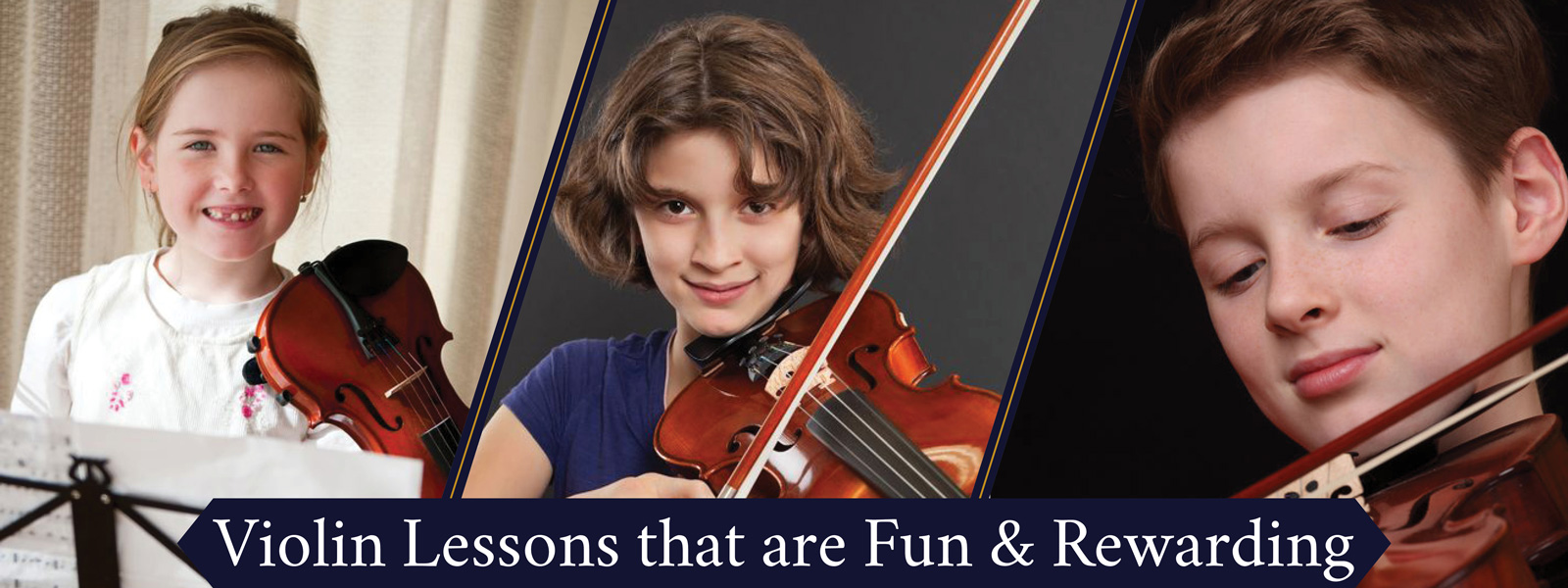 Spokane Violin Lessons